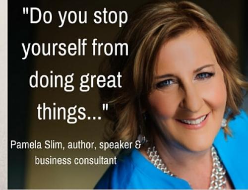 Career Planning Lessons with Pamela Slim